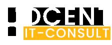 DCENT Logo